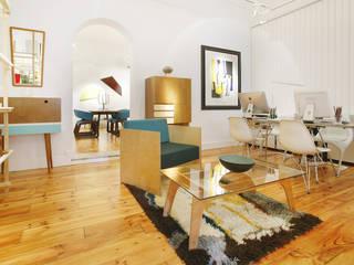 espacioBRUT: Oficinas y Tiendas de estilo  de espacioBRUT