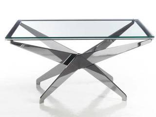 Tavolino Stella di Andrea Casati Design Moderno