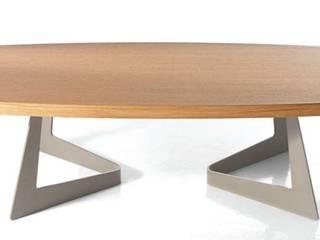 Tavolino Anselmo di Andrea Casati Design Moderno
