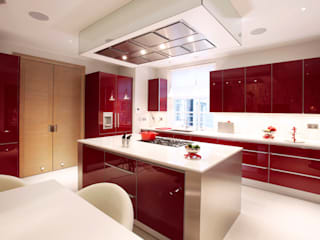 Kitchen by Roselind Wilson Design Modern