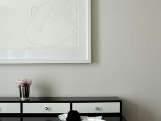 Slaapkamer door Roselind Wilson Design