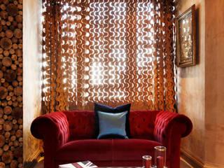 Furniture Casas modernas de Roselind Wilson Design Moderno
