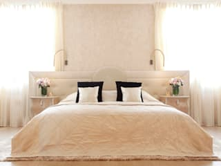 Bedroom Modern Bedroom by Roselind Wilson Design Modern