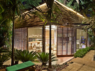 by Guardini Stancati Arquitetura e Design Rustic