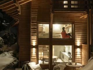 scandinavian  by StudioDodici Architettura,  Design,  Interior, Scandinavian