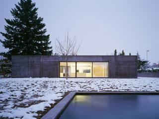 Haus Thommy:   von Nissen & Wentzlaff BSA SIA AG