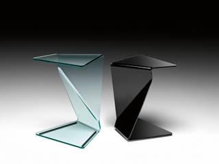 Sigmy:  in stile  di AquiliAlberg Architecture&Design