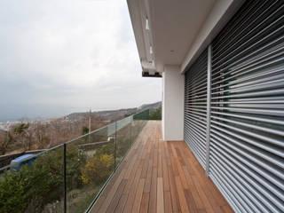 I-Reloaded di Andrea Vattovani Architecture ZT Gmbh Moderno