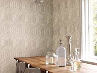 Dining room by Prestigious Textiles, Eclectic