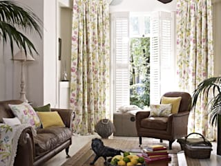 Paradise Cam Prestigious Textiles Classic style living room