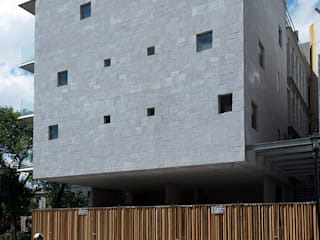LIVUNO Casas de MOCAA
