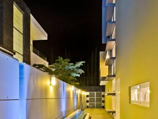 Excelencia en Diseño Minimalist house