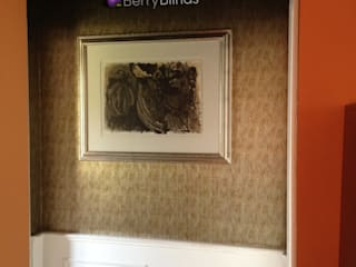 BERRY BLINDS INTERIORISMO Walls & flooringWall & floor coverings