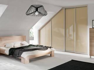 Sliding Wardrobe Doors: modern  by Sliding Wardrobes World Ltd, Modern