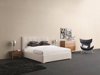 Modern style bedroom by BoConcept Germany GmbH Modern