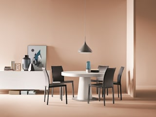 Modern dining room by BoConcept Germany GmbH Modern