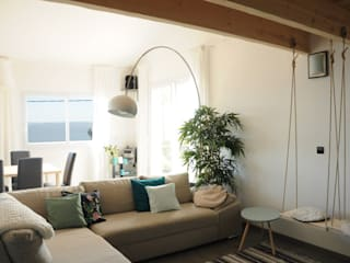 Le 16 - Décoration d'intérieur Maisons modernes par Aurélie Ronfaut dite Thi-Lùu Moderne