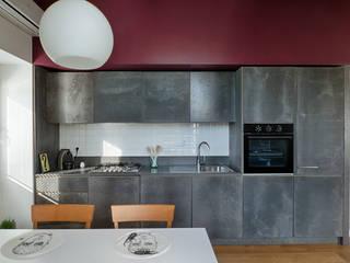 homify 廚房室
