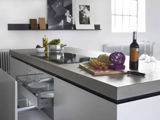 BETONT GmbH KitchenBench tops