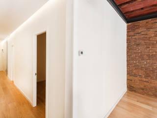 Huizen van Piedra Papel Tijera Interiorismo