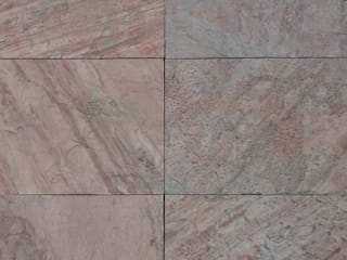 Copper Slate : asian  by Shree Jal Devi Stone,Asian