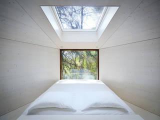 Hôtels minimalistes par RA\\ Rebelo de Andrade Minimaliste