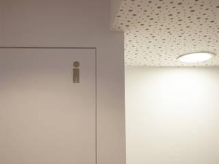 Nuevas oficinas de la SEQC: Oficinas y Tiendas de estilo  de EM_DEPLO