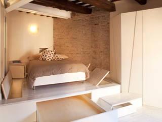 Casas de estilo  de Archifacturing