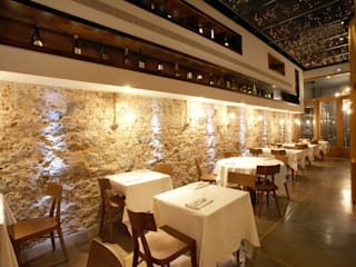 Gastronomie von Piedra Papel Tijera Interiorismo
