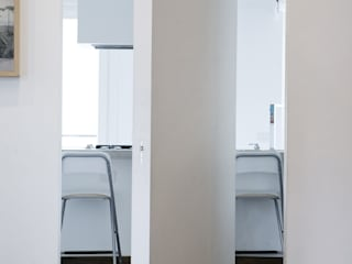 Modern Kitchen by na3 - studio di architettura Modern MDF