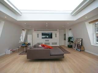 Kensington Mews Home - Home Automation by Ashville Inc