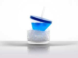 I-Cone glass par 5.5 designstudio