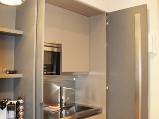 Design d'azur Modern kitchen