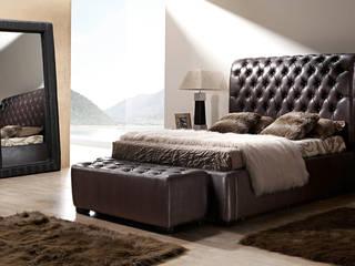 CAMA VEGA NECTAR LIVING HOME S.L. DormitoriosCamas y cabeceros