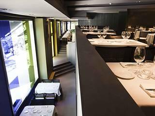 Restaurants by Piedra Papel Tijera Interiorismo
