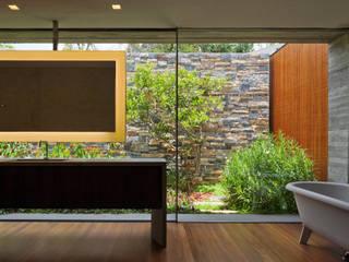 Moderne Badezimmer von Studio MK27 Modern