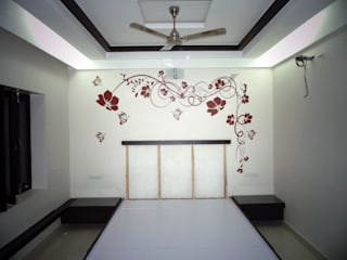Wall Decals & Wall Stickers by Floor2Walls