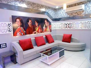 Designer Home Concept Rooms by Floor2Walls