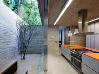 Kitchen by Studio MK27
