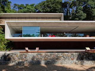 Casas de estilo  de Studio MK27