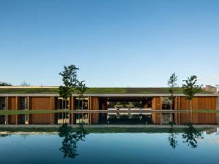Studio MK27 現代房屋設計點子、靈感 & 圖片