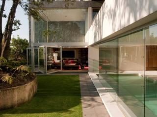 by Sordo Madaleno Arquitectos