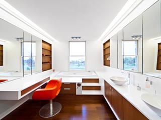 Bathroom by ARQUITECTURA EN PROCESO