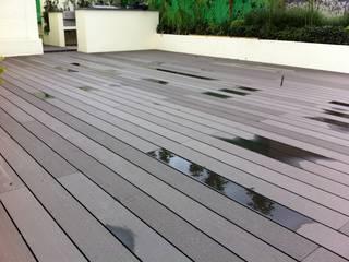 Departamento en Bosques de las Lomas de Shimada Flooring