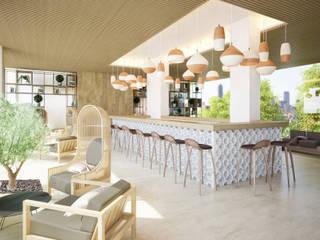 Hotels van Piedra Papel Tijera Interiorismo