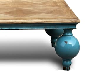 "The ""Big Ball"" coffee table:   by ACF China"
