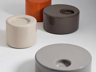 minimalist  by michela catalano design studio, Minimalist