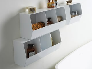 CONTAINER:  in stile  di michela catalano design studio