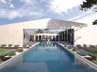 Pool design ideas by Realistic-design