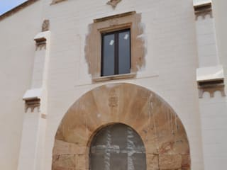 Reforma de Masia Can Falguera:  de estilo  de DAC Arquitectura